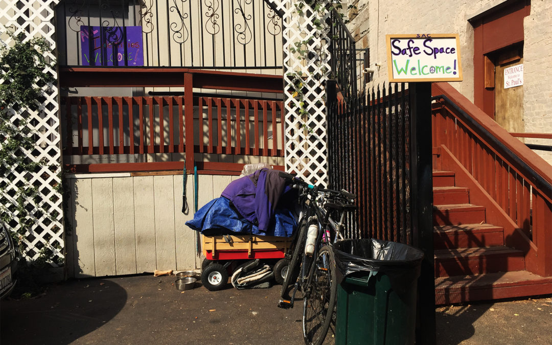 How My Views Changed On California's Homeless